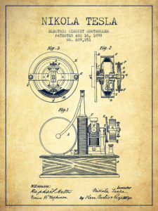 5-nikola-tesla-electric-circuit-controller-patent-drawing-from-189-aged-pixel