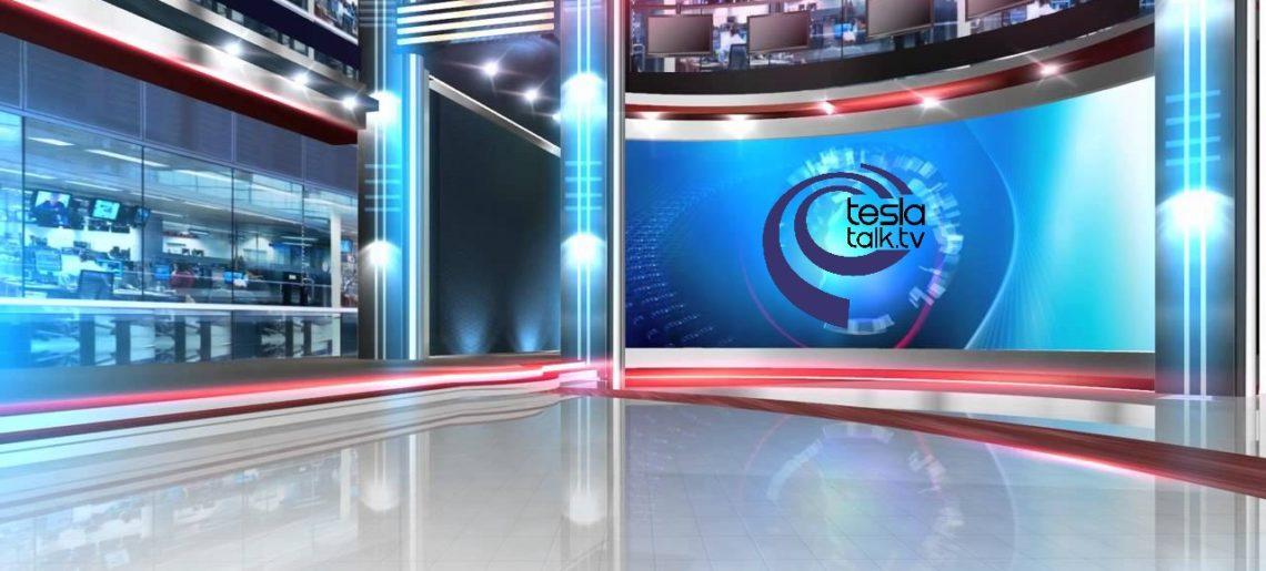 TESLA TALK.TV