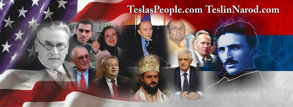 TESLAS PEOPLE
