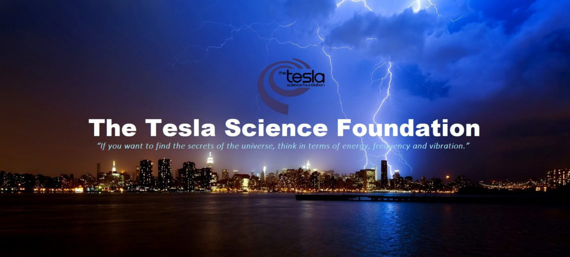 Invitation to Join The Tesla Science Foundation