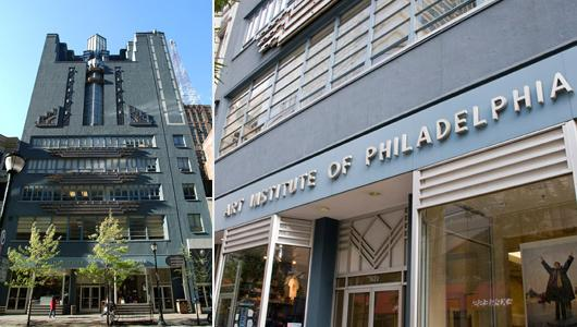 Philadelphia Art Institute, USA & The Tesla Science Foundation