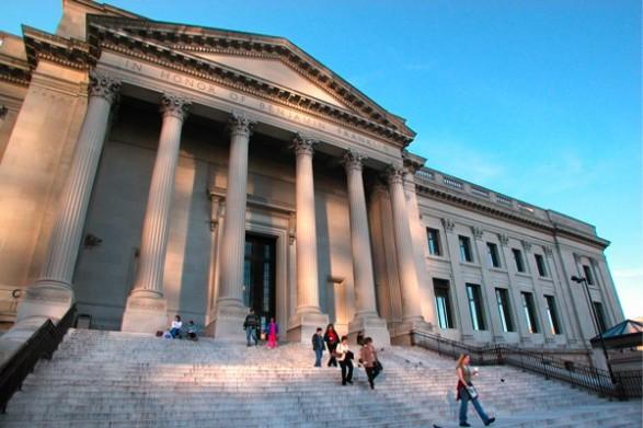 Franklin Institute, Philadelphia, US & The Tesla Science Foundation