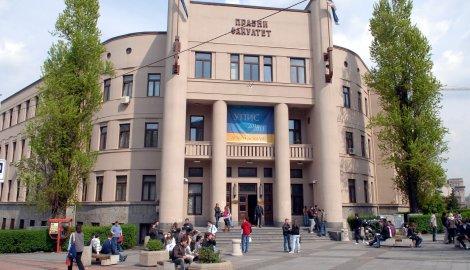 University of Law & The Tesla Science Foundation